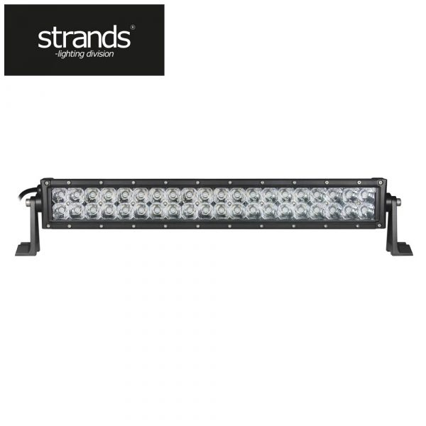 STRANDS LED BAR E-MARKED